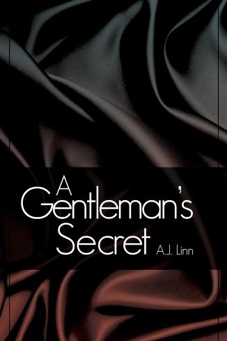 A Gentleman's Secret- Front RGB