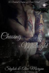 chasing midnight cover