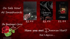 1-2015 gentleman series sale