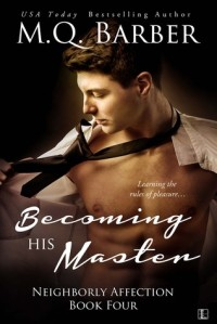 becoming his master cover