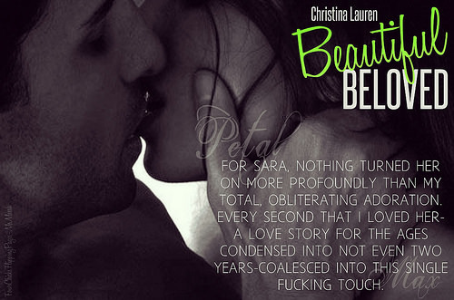 beloved teaser