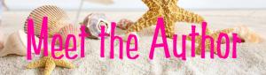 meet the author beach banner