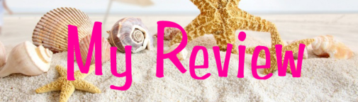my review beach banner