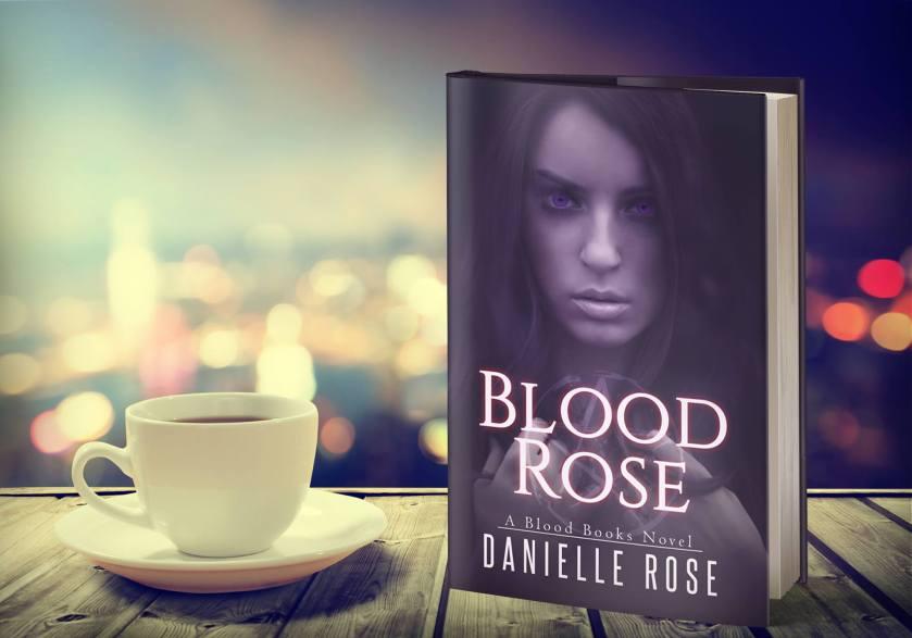 Blood Rose promo 5