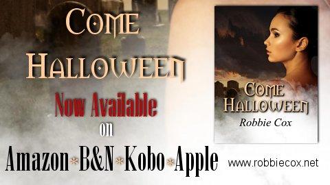 Teaser03-Come Halloween