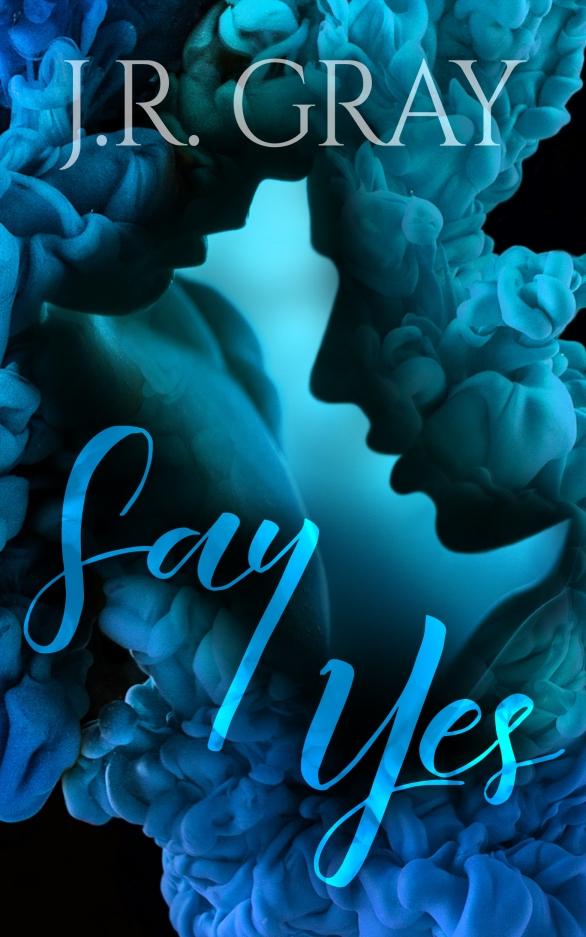 SayYesTealebook